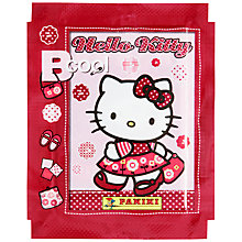 Buy Hello Kitty Be Cool Stickers, Pack of 5, Assorted Online at johnlewis.com