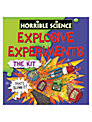 Horrible Science Experiments, Assorted