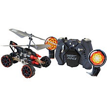 Buy Air Hogs Hover Assault Online at johnlewis.com
