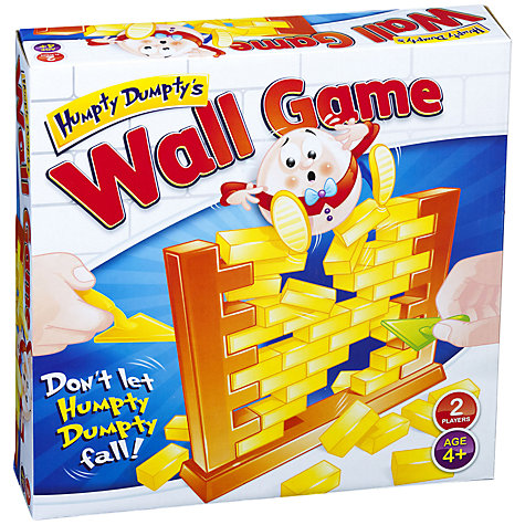 Buy Humpty Dumpty's Wall Game Online at johnlewis.com