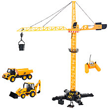 Buy JCB Giant Lift Crane Online at johnlewis.com