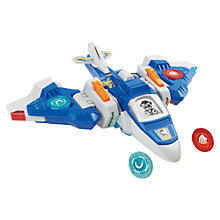 Buy V-Tech Jet The Spinosaurus Online at johnlewis.com