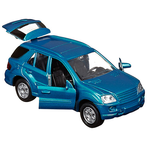Buy John Lewis Car and Caravan Vehicle Set, Assorted Online at johnlewis.com