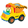 Buy John Lewis Construction Truck, Assorted Online at johnlewis.com