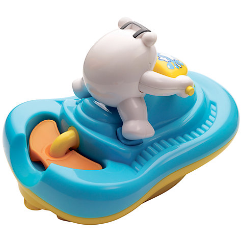 Buy John Lewis Polar Bear Watercraft Toy Online at johnlewis.com