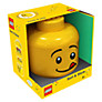 LEGO Sort & Store Head, Cheeky