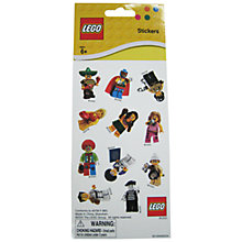 Buy Lego Stickers, Assorted Online at johnlewis.com
