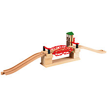 Buy Brio Lifting Bridge Online at johnlewis.com