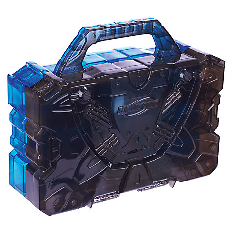 Buy Monsuno Strike Carry Case, Assorted Online at johnlewis.com