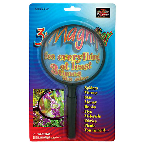 Buy Magnifying Glass Online at johnlewis.com