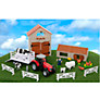 Massey Ferguson Farm Yard Playset