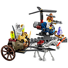 Buy LEGO Monster Fighters The Mummy Set Online at johnlewis.com