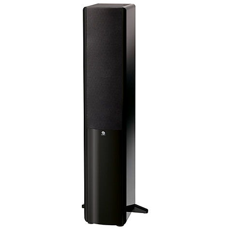 Buy Boston Acoustics A360 Floor Speaker, Black Online at johnlewis.com