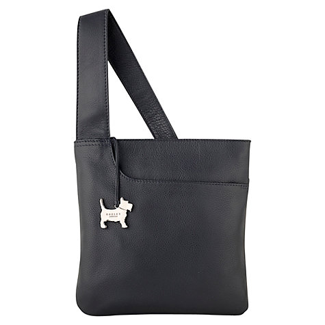 Buy Radley Small Across Body Handbag Online at johnlewis.com