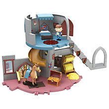 Buy Mike The Knight Castle Online at johnlewis.com