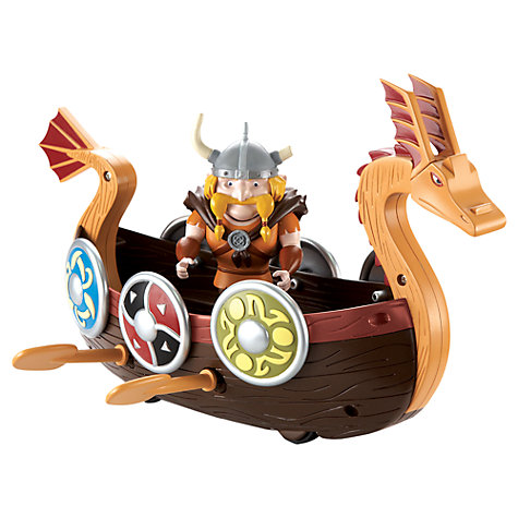 Buy Mike The Knight Playset, Assorted Online at johnlewis.com