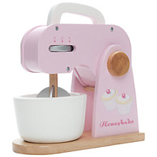 Buy Le Toy Van Mixer Set Online at johnlewis.com