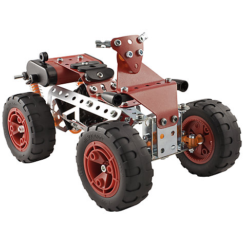 Buy Meccano 25 Models Set Online at johnlewis.com