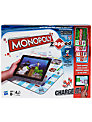 MB Games Monopoly, Zapped Edition