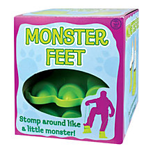 Buy Monster Feet Online at johnlewis.com