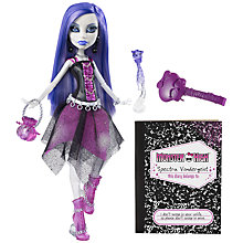 Buy Monster High Doll, Assorted Online at johnlewis.com