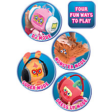 Buy Moshi Monsters App Monster, Assorted Online at johnlewis.com