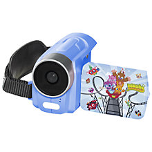 Buy Moshi Monsters Camcorder, 640 x 620 pixels Online at johnlewis.com