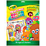 Crayola Colour Wonder, Moshi Monsters