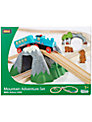 Brio Mountain Adventure Set