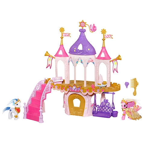 Buy My Little Pony Royal Wedding Set Online at johnlewis.com