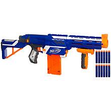 Buy Nerf Elite Retaliator Blaster Online at johnlewis.com