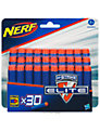 Nerf Elite Ammo Refill, Pack of 30