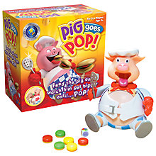 Buy Drumond Pig Goes Pop Game Online at johnlewis.com