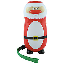 Buy Santa Torch Online at johnlewis.com