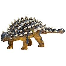 Buy Schleich Dinosaurs: Saichania Online at johnlewis.com
