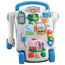 Buy LeapFrog Scout and Friends Baby Walker Online at johnlewis.com