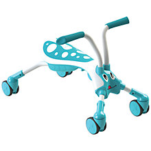 Buy Mookie Scramble Bug, Aqua Online at johnlewis.com