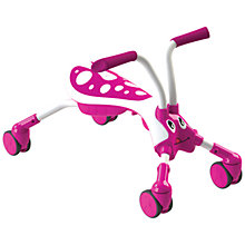 Buy Mookie Scramble Bug, Pink Online at johnlewis.com