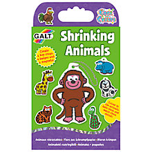 Buy Galt Shrinking Animals Online at johnlewis.com