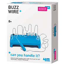 Buy Science Museum Buzz Wire Online at johnlewis.com