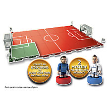 Buy Sports Stars Collect and Build Figure, Assorted Online at johnlewis.com