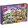 Buy LEGO Friends Summer Riding Camp Online at johnlewis.com