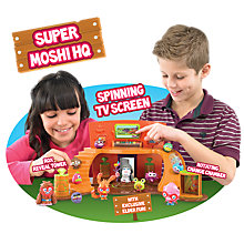 Buy Super Moshi HQ Online at johnlewis.com