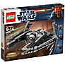 LEGO Star Wars Fury Interceptor