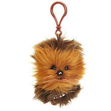 Buy Star Wars Mini Talking Plush, Assorted Online at johnlewis.com