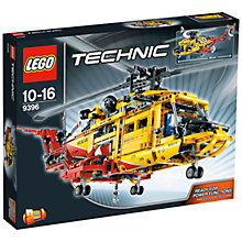 Buy LEGO Technic Helicopter Online at johnlewis.com