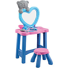 Buy Tatty Teddy Dressing Table Online at johnlewis.com