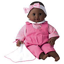Buy Corolle Tidoo Candy Graceful, Bath Doll Online at johnlewis.com