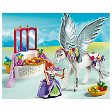Buy Playmobil Pegasus Vanity Station Online at johnlewis.com