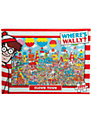 Where's Wally Puzzle, 1000 Pieces, Assorted